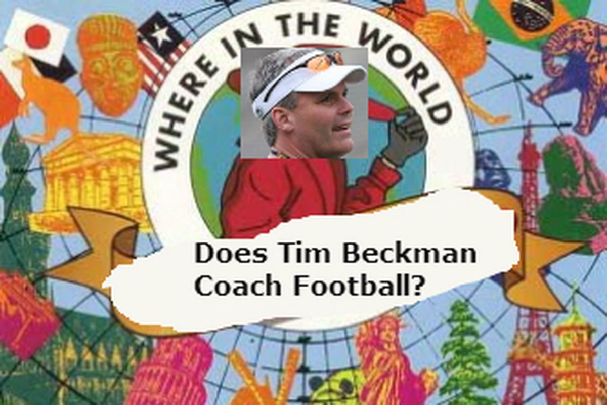 A new game show coming this fall to BTN....