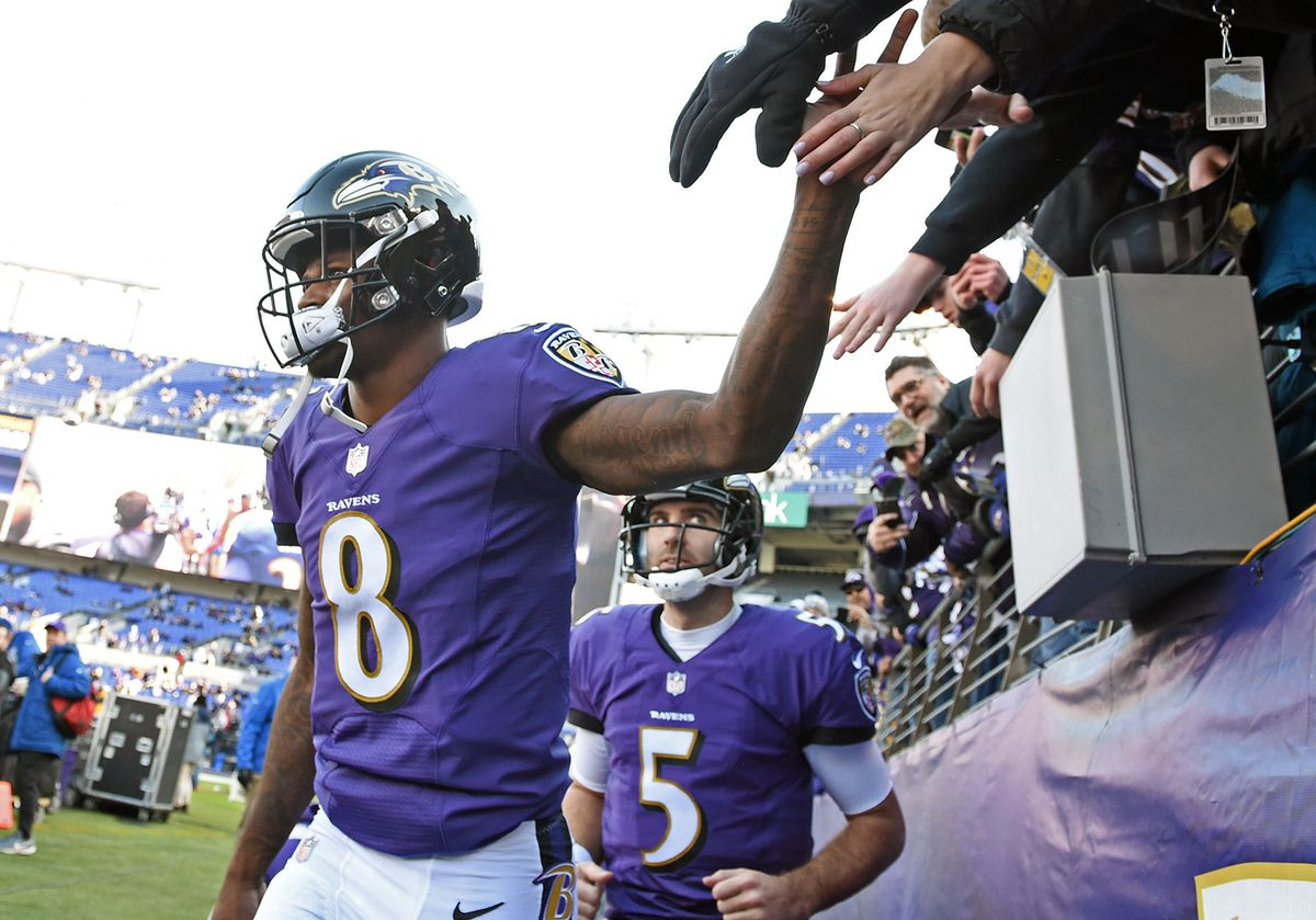 Gary Williams: Ray Lewis wanted Joe Flacco to come off the bench in Ravens' playoff loss