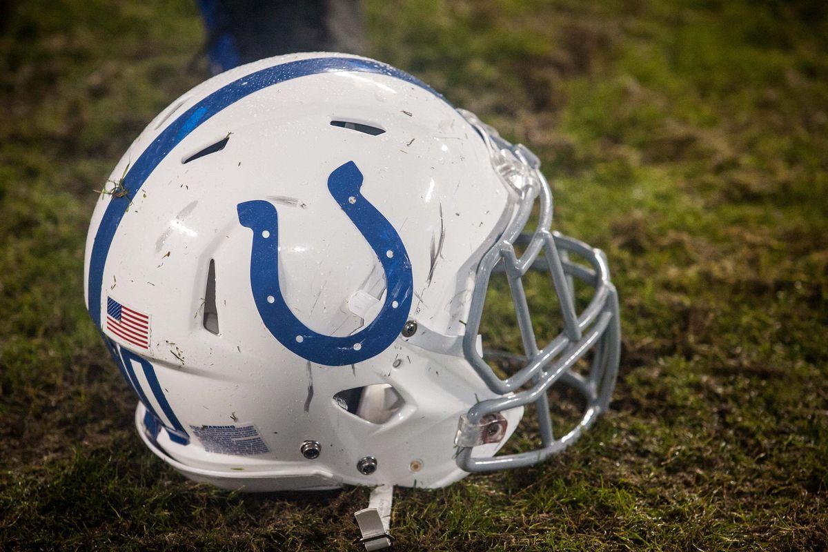 NFL: Indianapolis Colts at Carolina Panthers