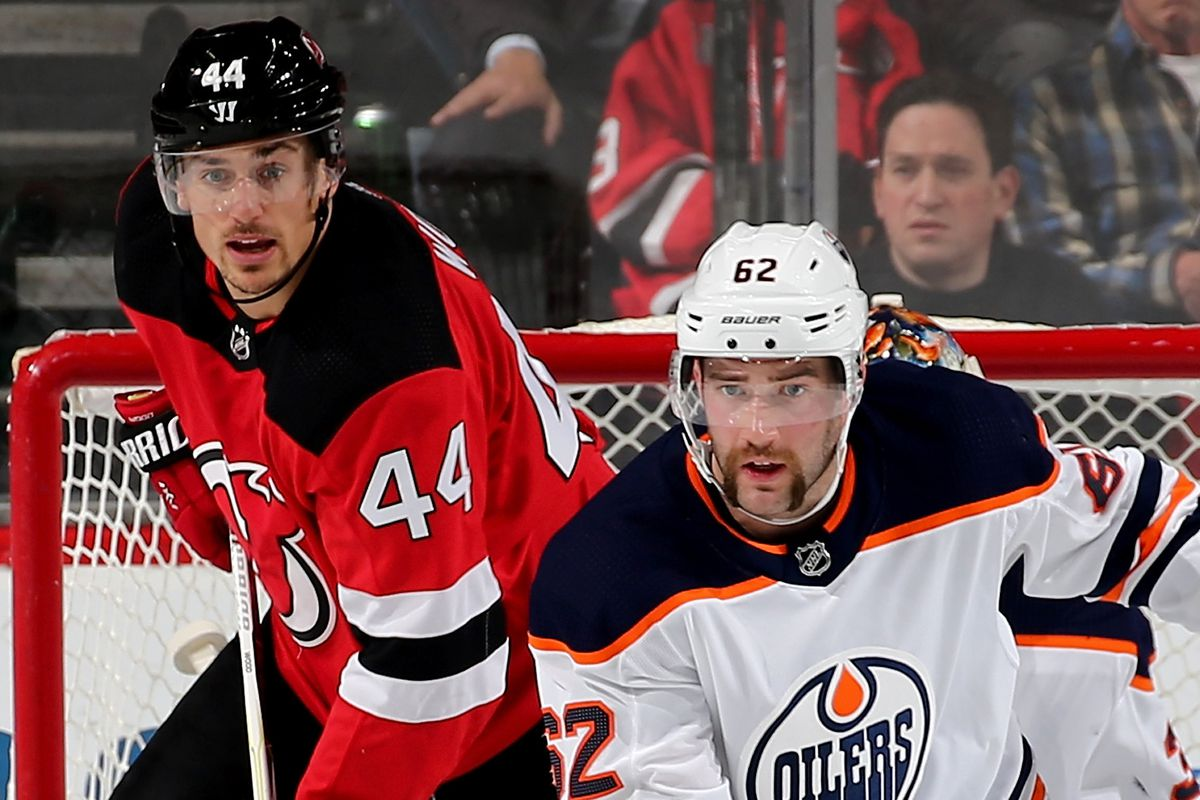 0002ad5ab The Quietest Free Agent Frenzy Yet for Ray Shero   New Jersey Devils ...