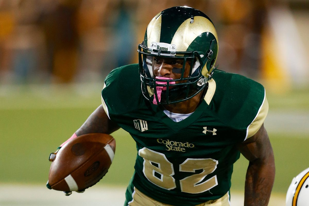 All-American Wide Reciever Rashard Higgins will be a stiff task for the Gopher Secondary.