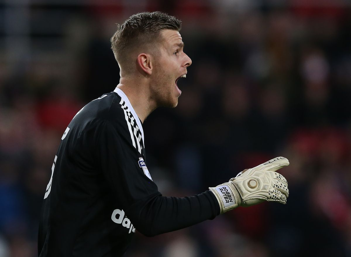 Sunderland v Reading - Sky Bet Championship