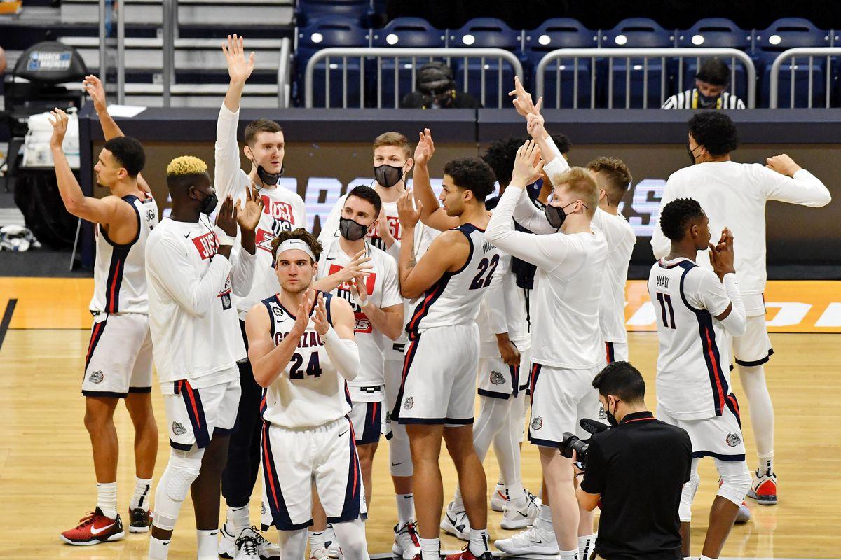 NCAA Basketball: NCAA Tournament-Oklahoma at Gonzaga