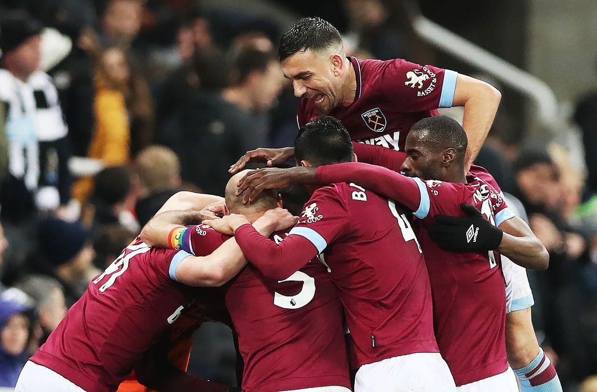 West Ham United - Premier League
