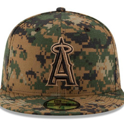 Memorial Day Cap