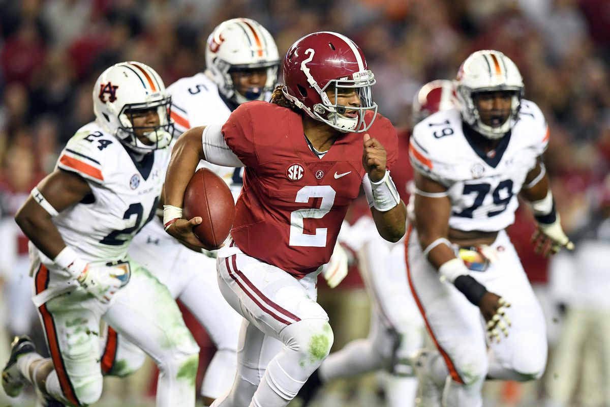College Football TV schedule week 13: How to watch, game