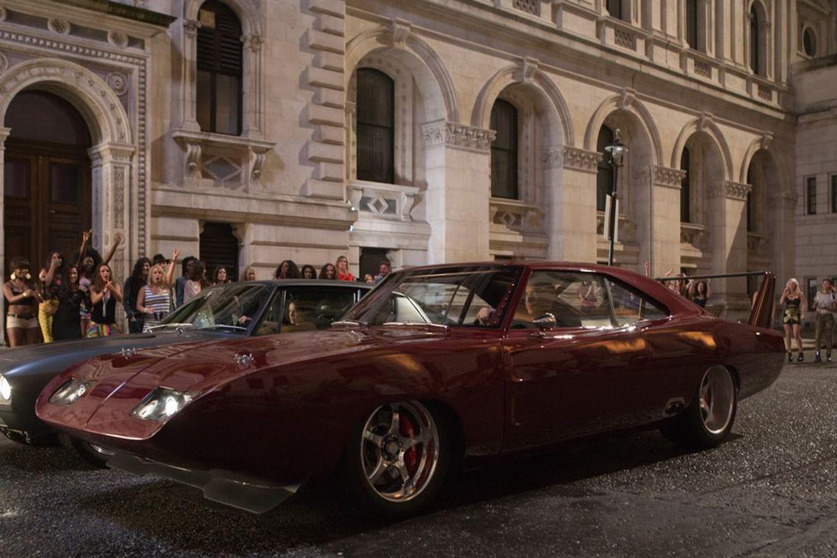 ff6 1020 car