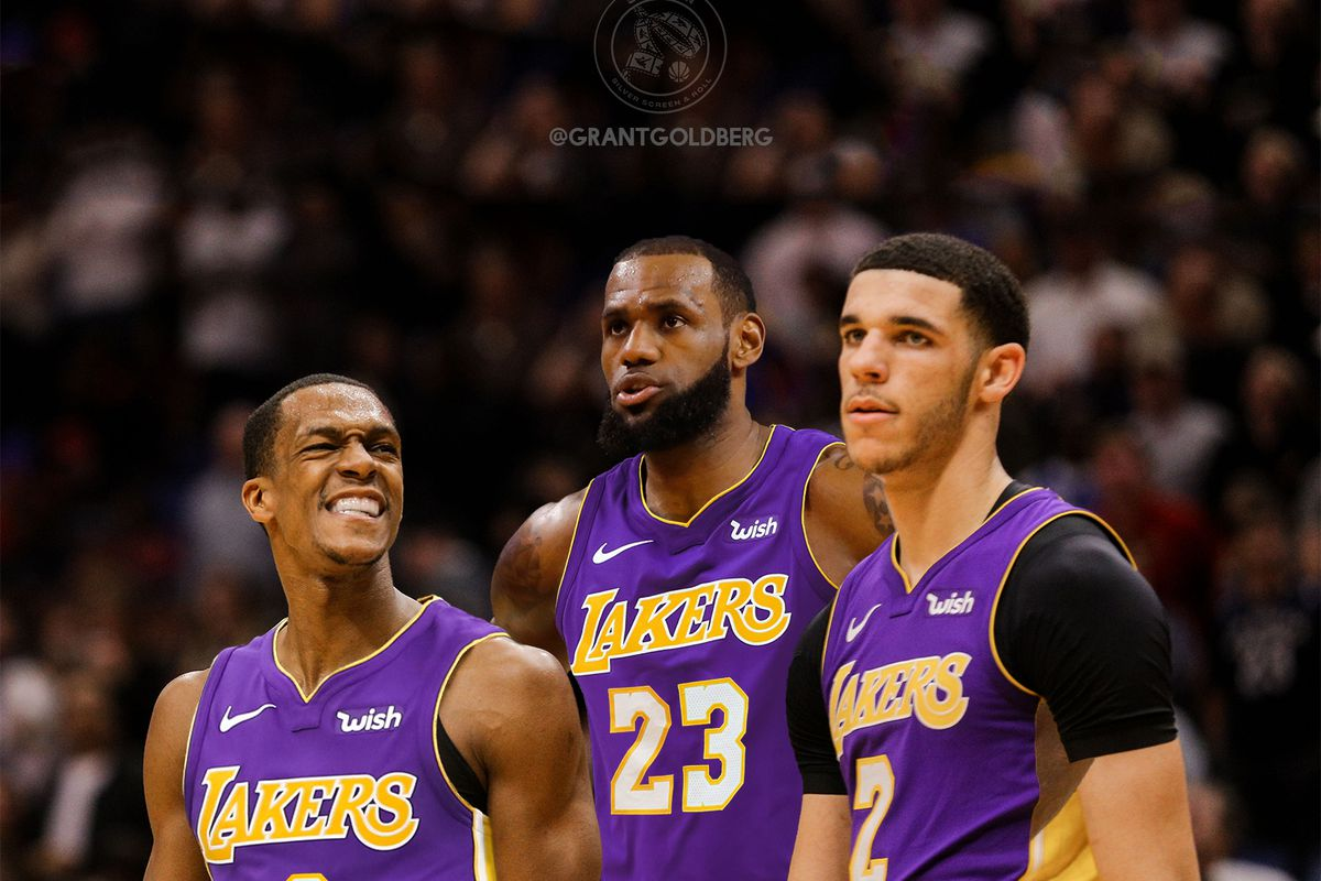 37a034424 LeBron James and the Lakers are going to be a massive road draw this season
