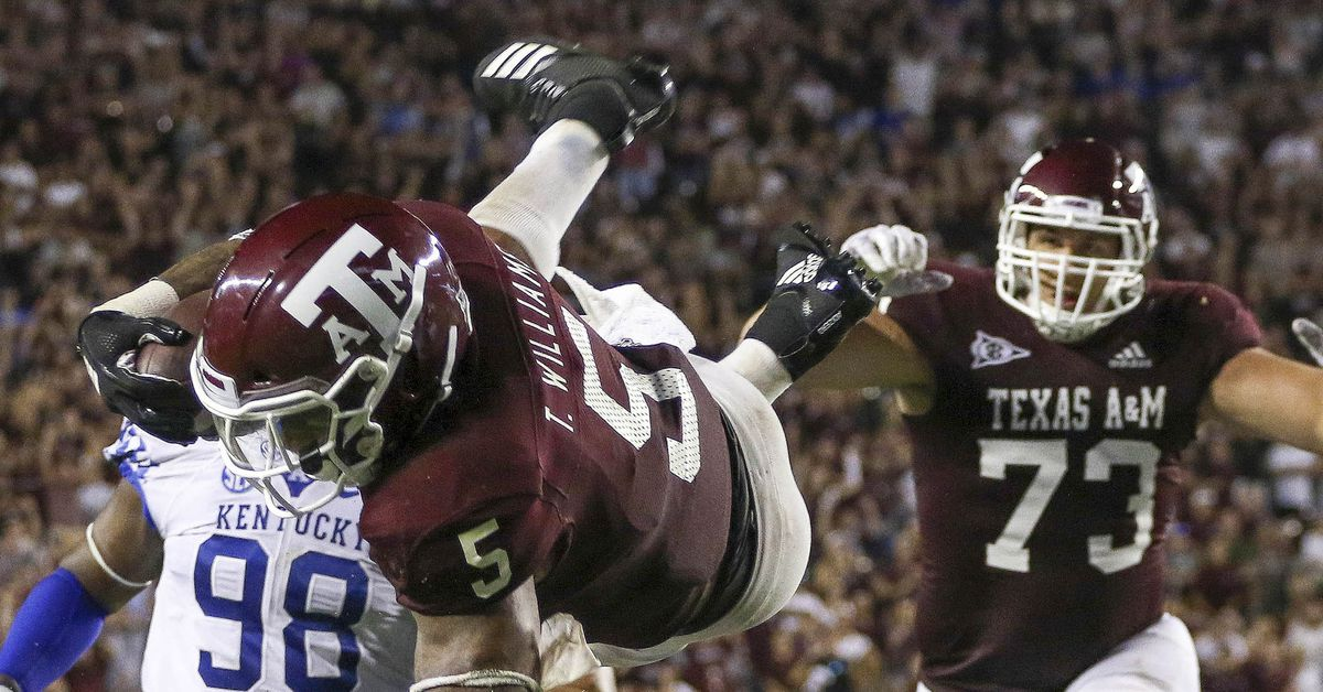 College football final scores: Ranking Week 6's games by ...