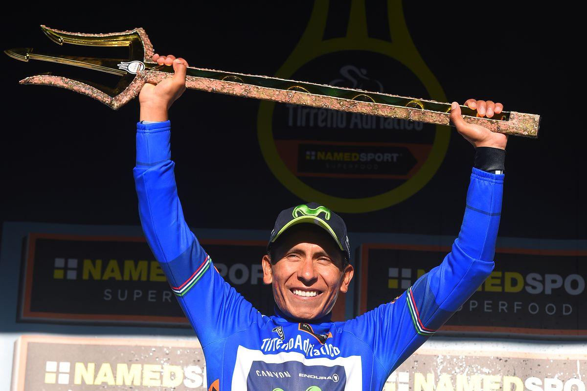 Cycling: 52nd Tirreno-Adriatico 2017 / Stage 7