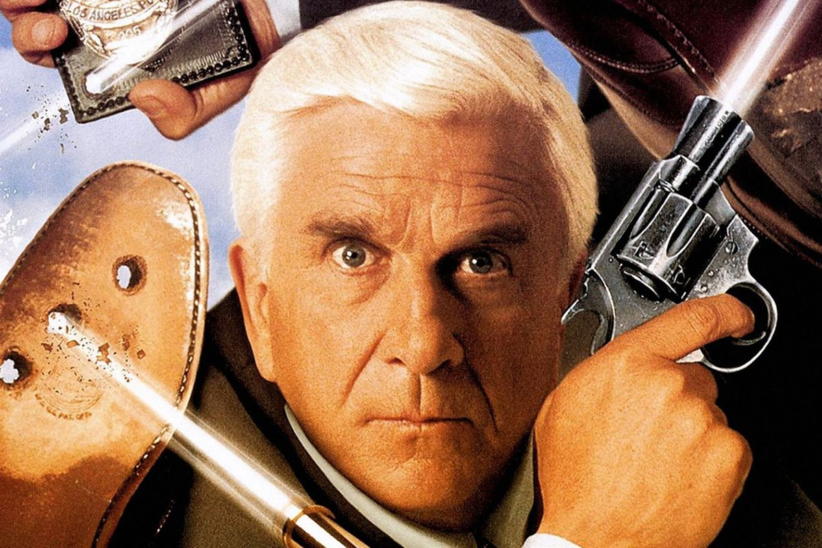 Ed Helms signs up for Paramounts Naked Gun reboot
