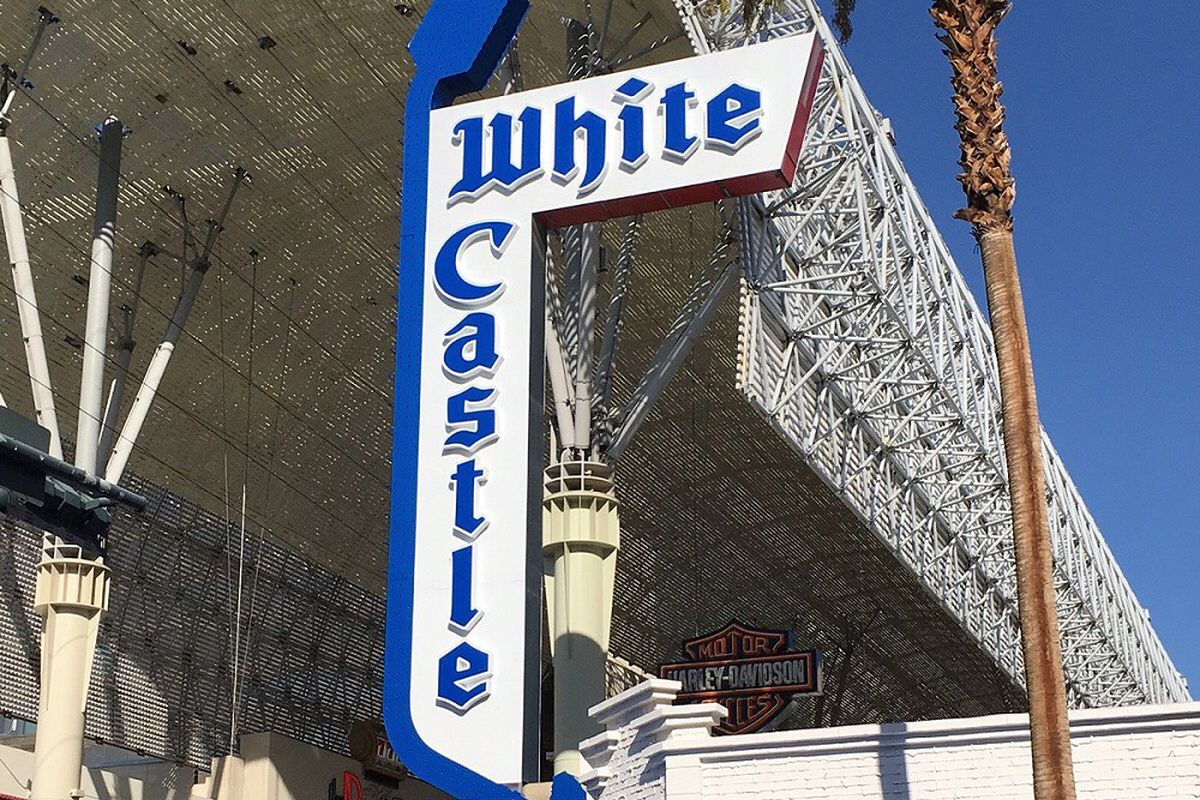 White Castle downtown
