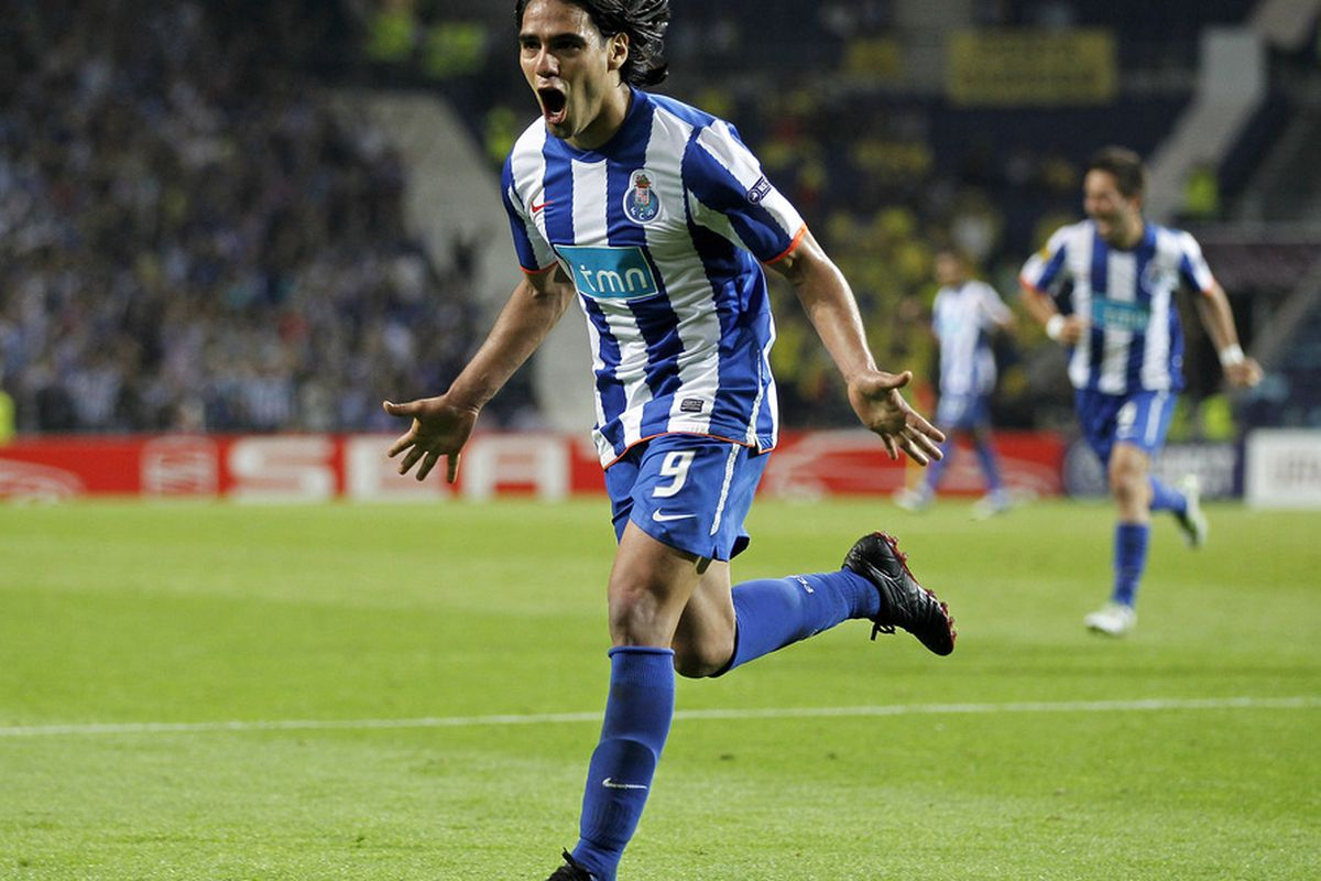 Could €40m man Falcao and his goals carry Atletico?