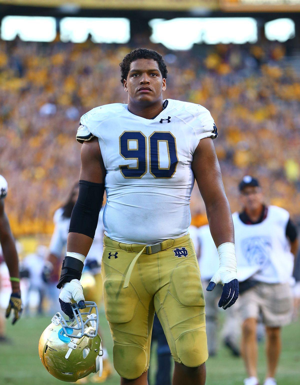 NCAA Football: Notre Dame at Arizona State
