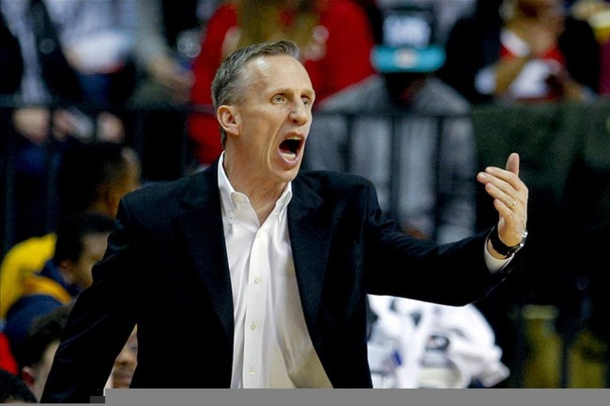 <strong>Mike Dunlap</strong> has accepted the head coaching job with the Charlotte Bobcats, sources say.