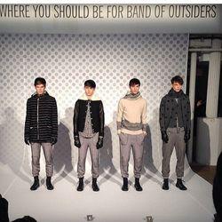 "Photo via <a href=""http://instagram.com/p/kNcIhHiUCZ/""target=""_blank"">@fashionshowkana</a>"