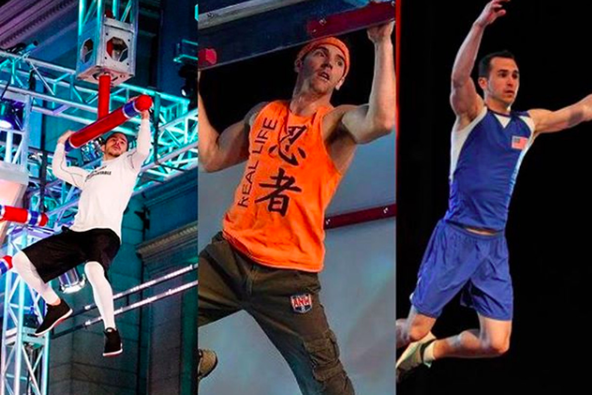 Will American Ninja Warrior Have A Three Headed Monster This