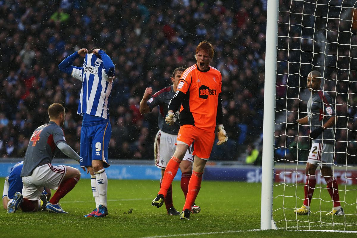 Dramatic scenes again, as Bogdan saves another last minute penalty.