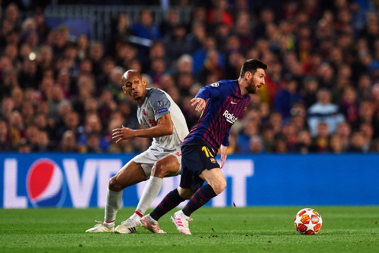 Messi completed more dribbles than anyone since records began... and it?s not close