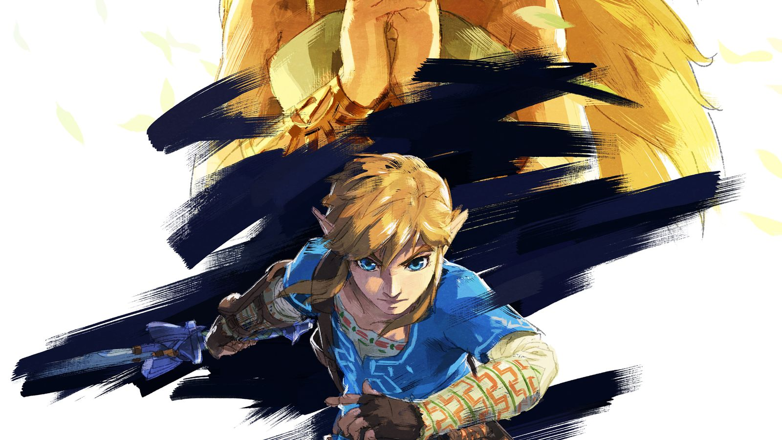 Breath Of The Wild S Next Dlc Gives Us A Look Inside Zelda