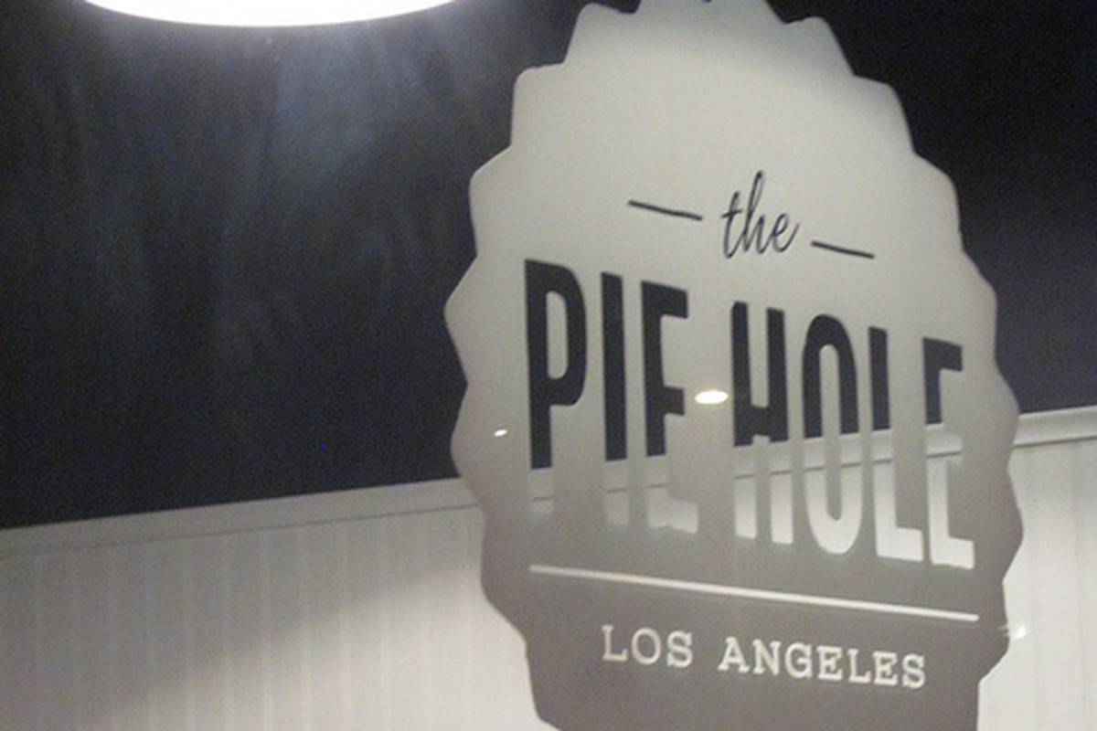 The Pie Hole, Downtown.