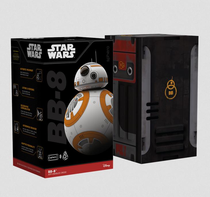 bb8 packaging