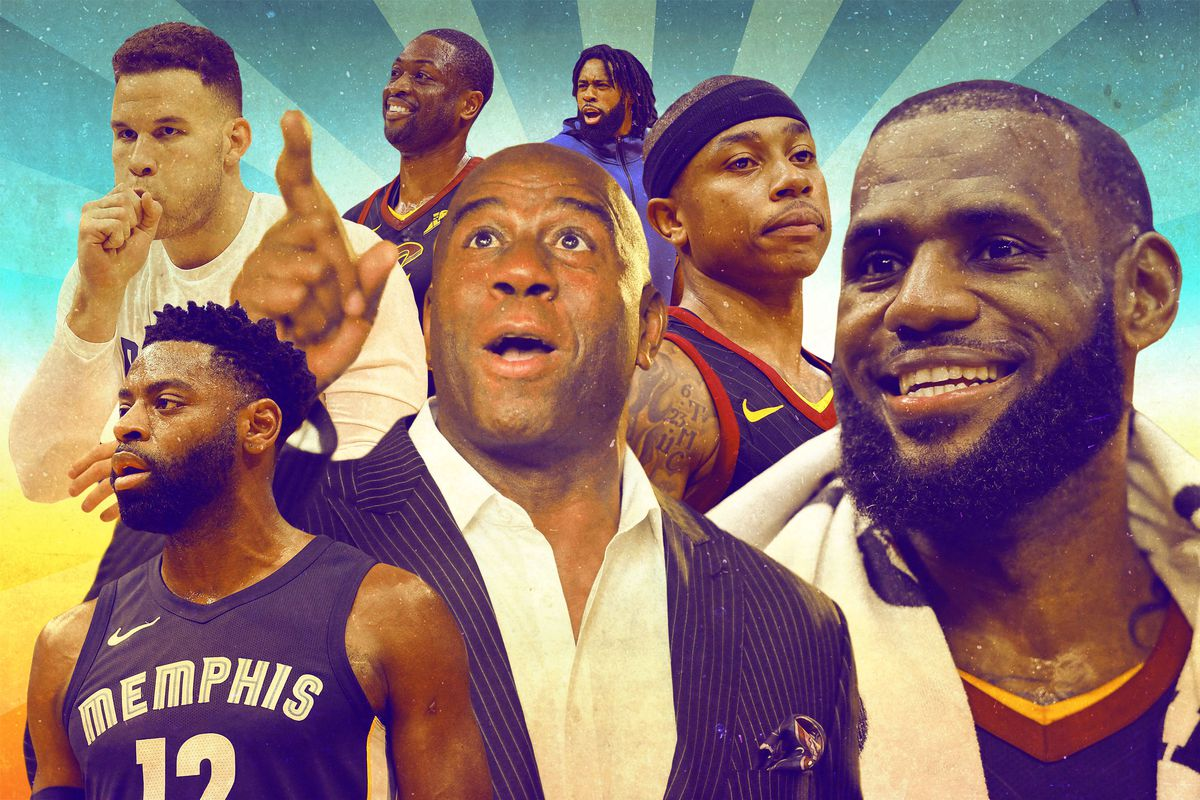 a89f2088e455 Winners and Losers of the NBA Trade Deadline - The Ringer