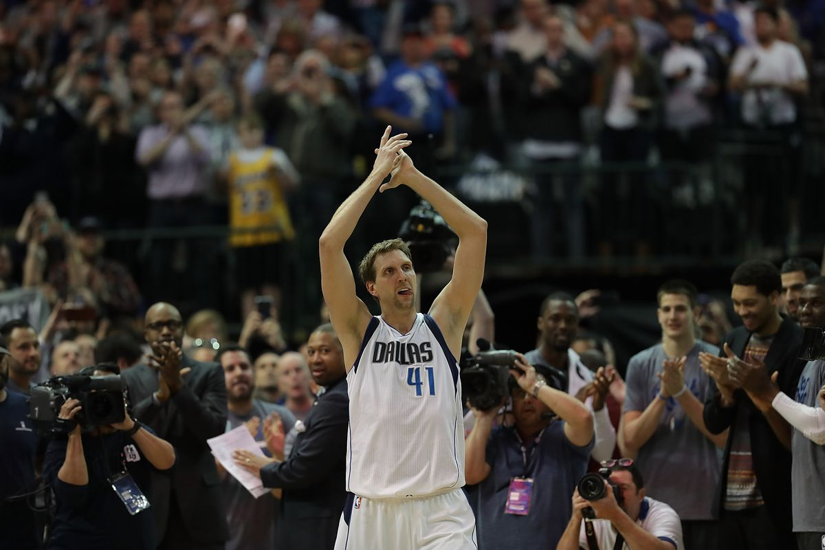 Mavericks Local Television Schedule Is Almost All Fox