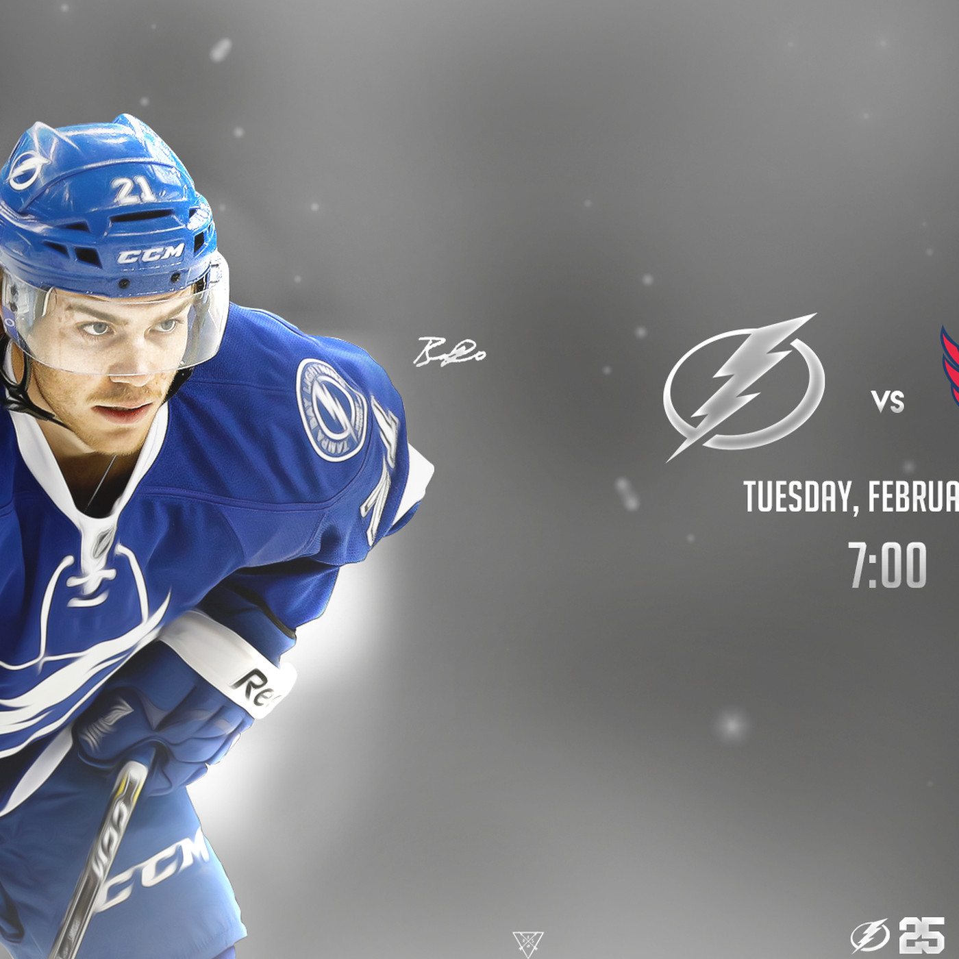 Tampa Bay Lightning at Washington Capitals  Our Russian machine vs. their  Russian machine eccbd7f6786