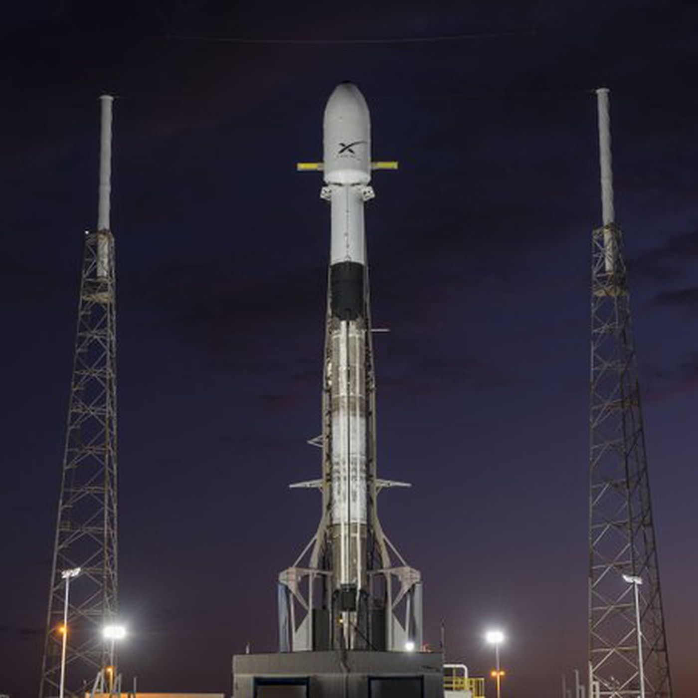 Spacex Launch Schedule 2020.Watch Spacex Launch 60 Satellites Into Orbit The Verge