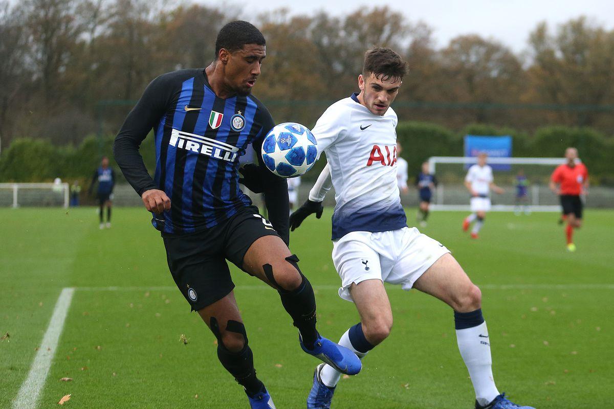 Tottenham Hotspur v FC Internazionale - UEFA Youth League