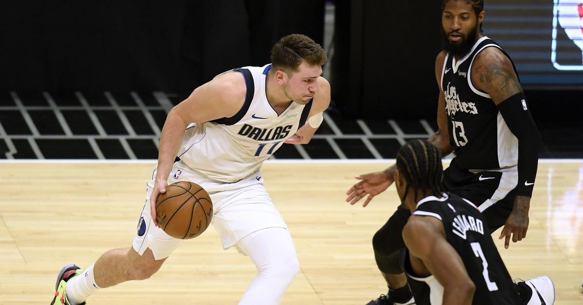 How to watch Mavericks vs. Clippers via live online stream