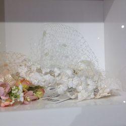 Lottie headband, $155