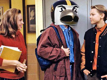 herky in growing pains
