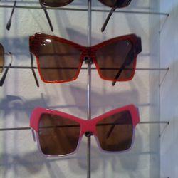 Jessica Rabbit sunglasses