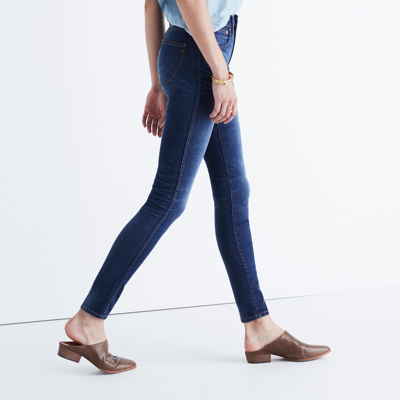 79874ec568841 Where to Shop for Jeans If You re Tall - Racked