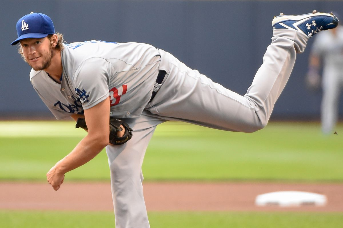 Clayton Kershaw named finalist for NL Cy Young Award & MVP