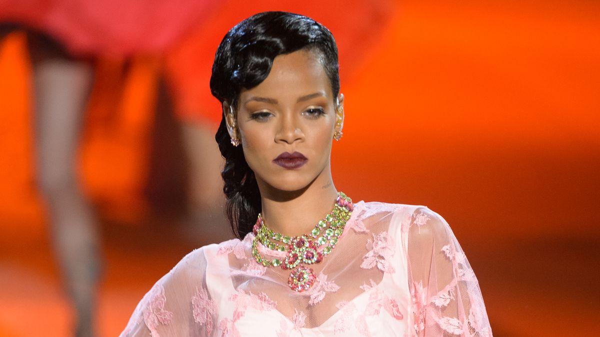 bb0d3d53248 Rihanna is launching a lingerie line