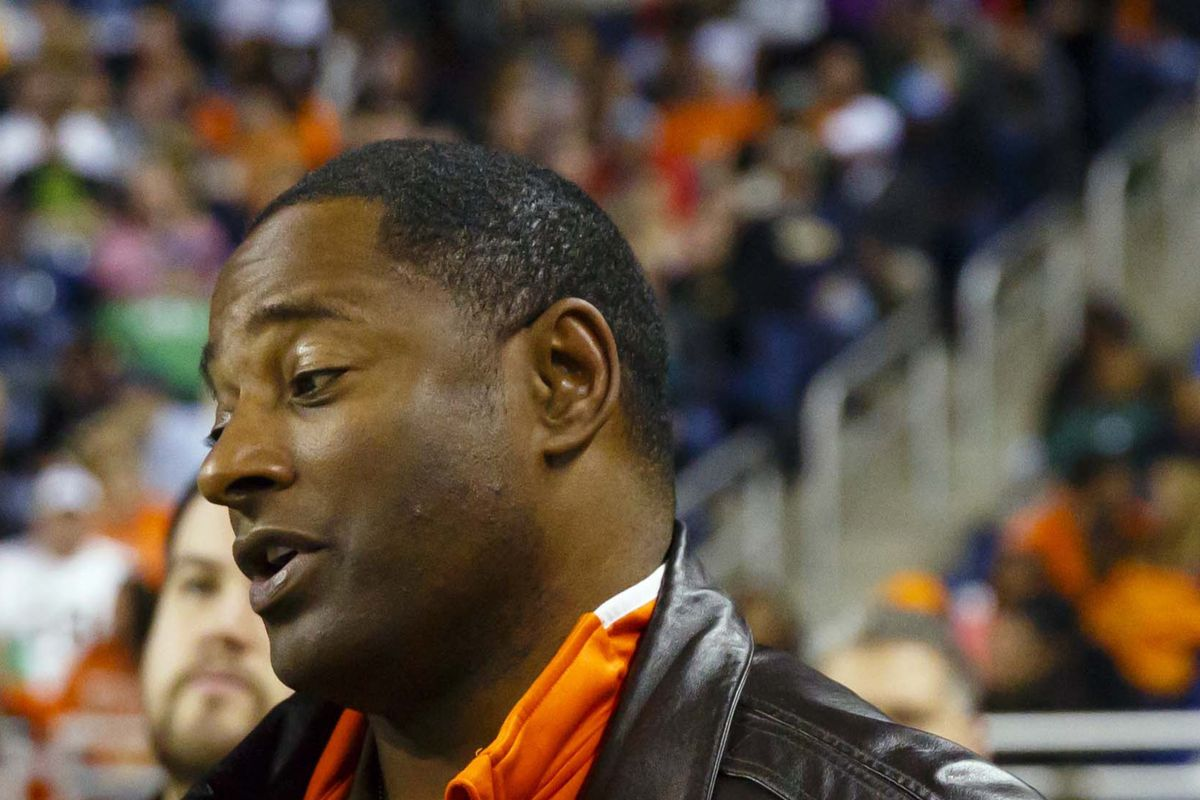 Dino Babers has landed a promising, but controversial, recruit for his initial recruiting class.