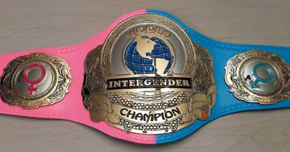 james ellsworth unveils world intergender wrestling championship
