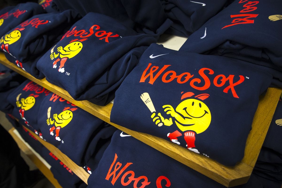 Worcester Red Sox Get Their Nickname The WooSox
