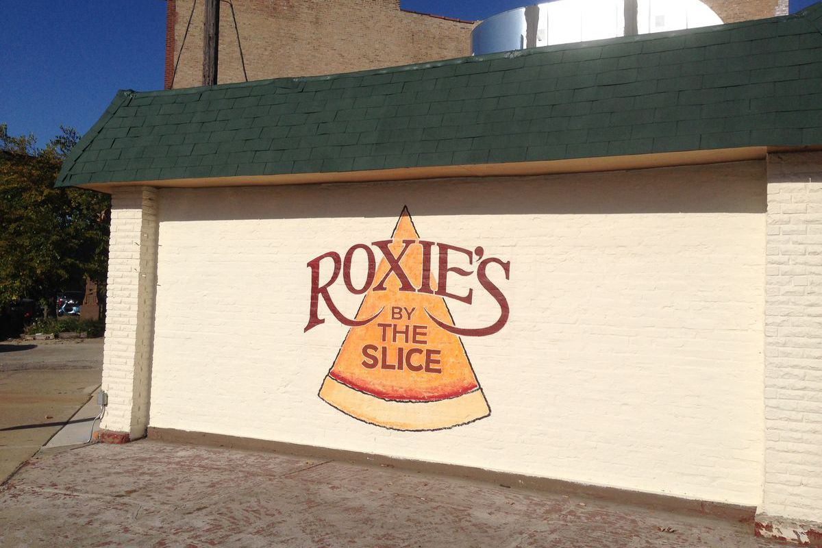 Roxie's By the Slice