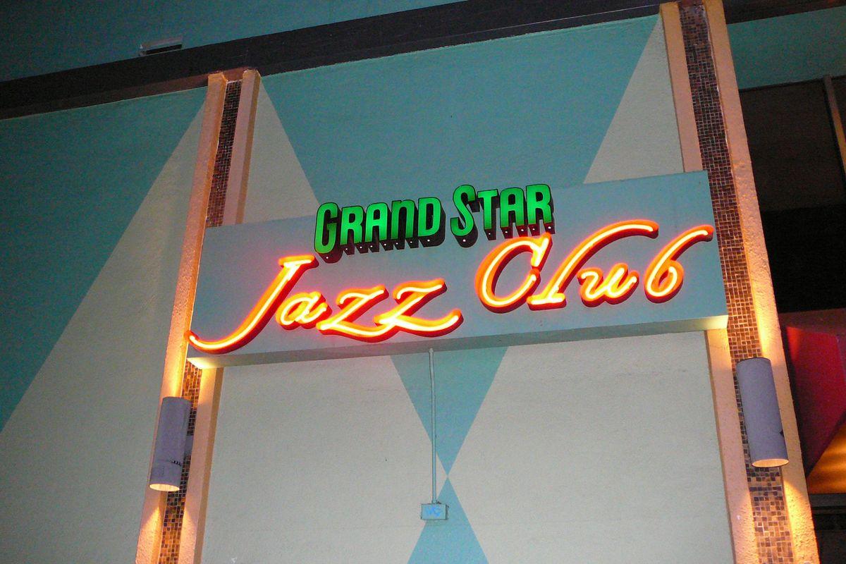 Grand Star Jazz Club, Chinatown