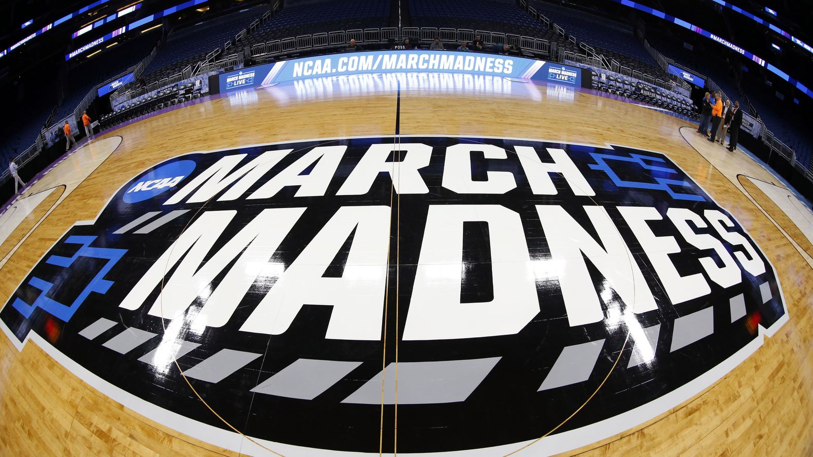 You Want Future March Madness Sites? The NCAA Released ...
