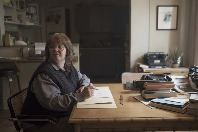 canyou1 5 fascinating stories about Lee Israel, the real person behind Can You Ever Forgive Me?