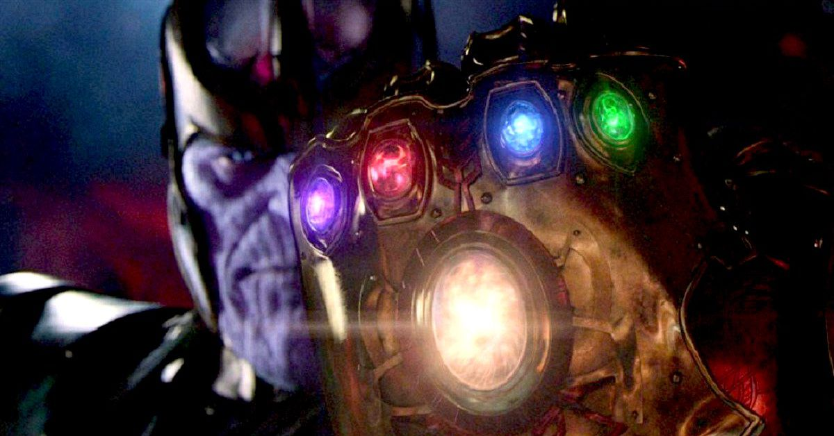 Infinity War & Avengers: Endgame Soul Stone Theory
