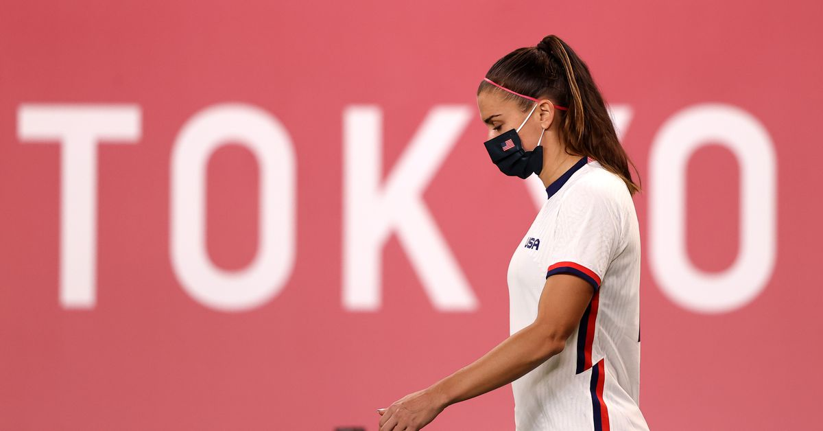 Frosted Flakes: Recruiting News, USWNT Heartbreak, and Jetpack Guy is Back (Maybe) - Corn Nation