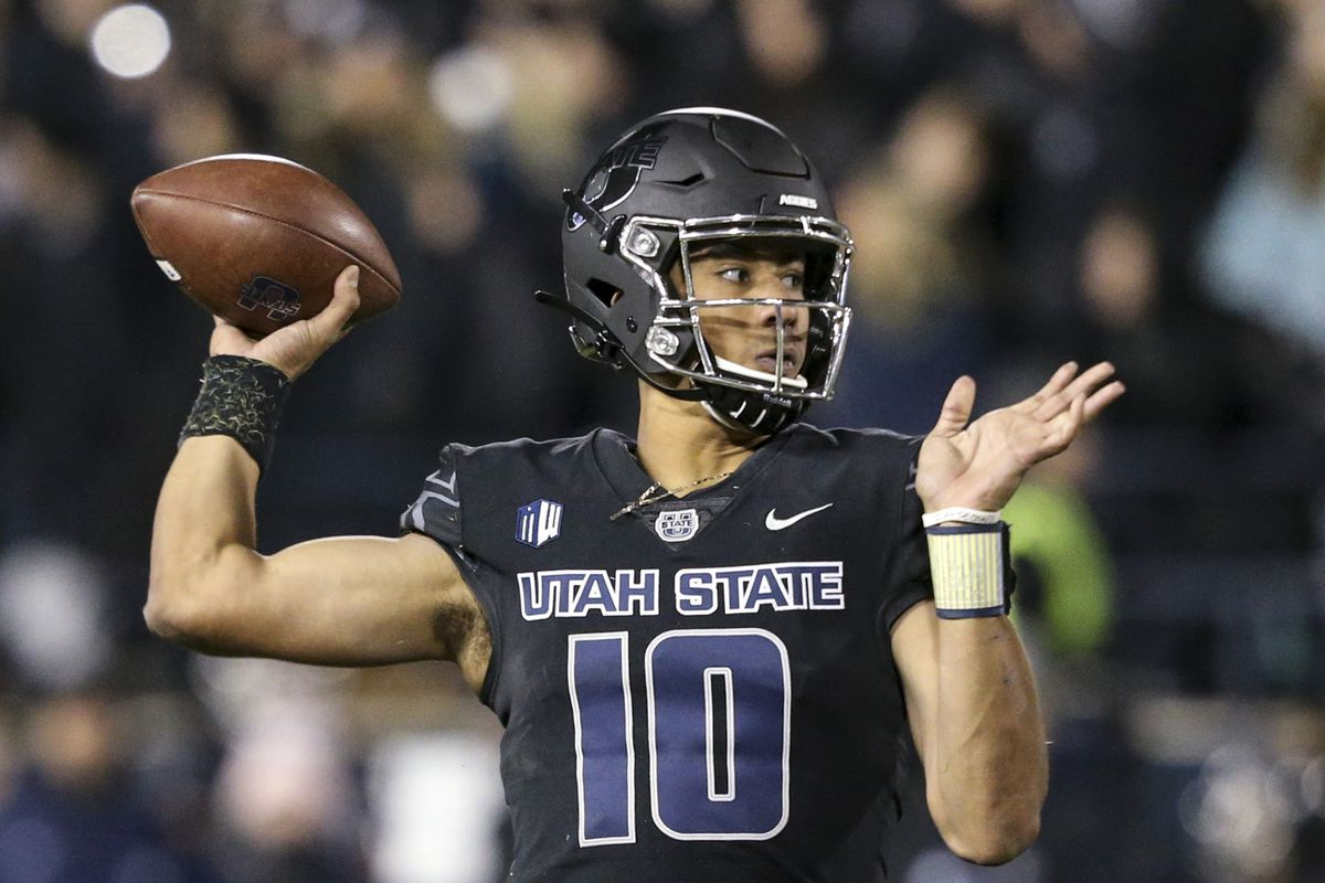 Where does ESPN's Mel Kiper have Utah State's Jordan Love landing ...