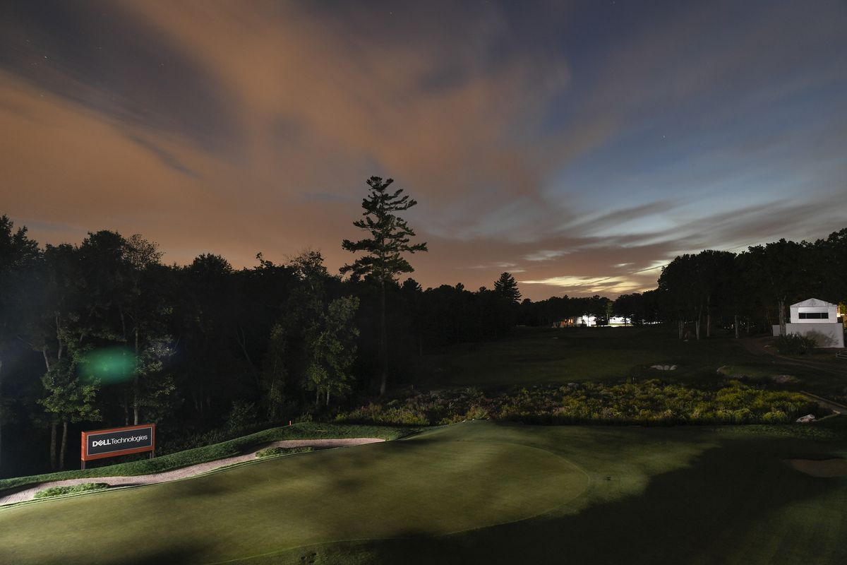 Dell Technologies Championship - Round One