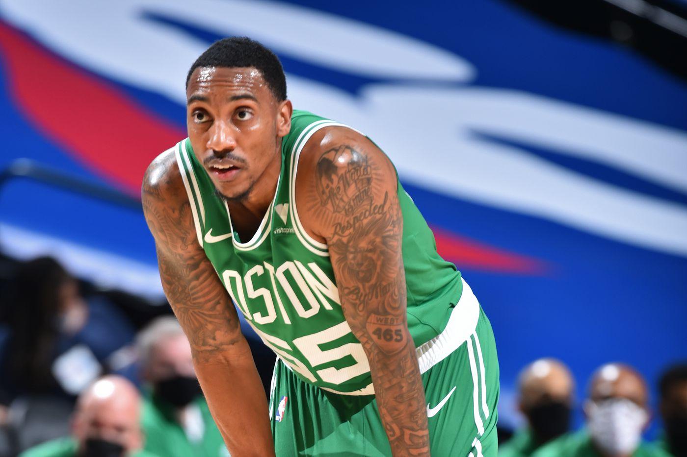 How did Jeff Teague look in his Boston Celtics debut? - CelticsBlog